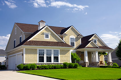 Queens pre built homes